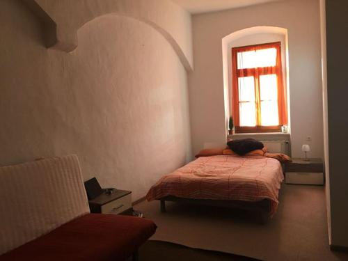 Apartment in Freiberg Saxony