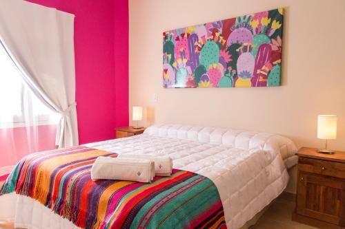 Las Tulmas Apart Hotel