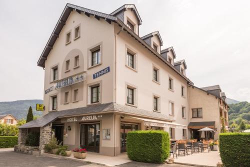 Hôtel Aurélia