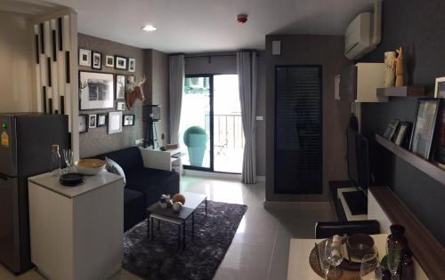 瓦諾素坤逸林克64公寓