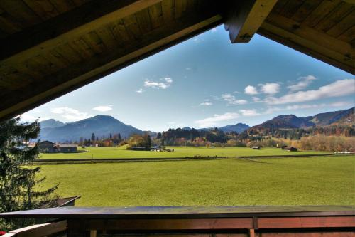 Alpenflair Ferienwohnungen Whg. 304+203