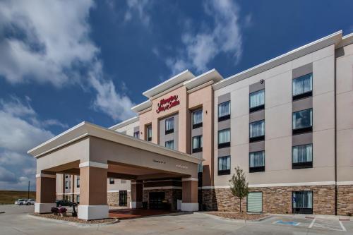 The 10 Best 3-Star Hotels in Wichita, USA | Booking com
