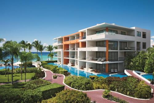 Secrets Aura Cozumel All Inclusive - Adults Only