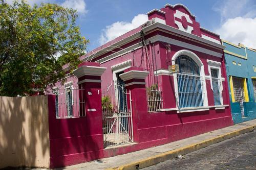 Casa de São Bento Hostel