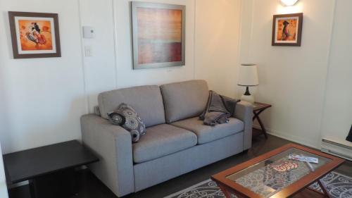 Les appartements du Vieil Édifice 372 rue St-Jean