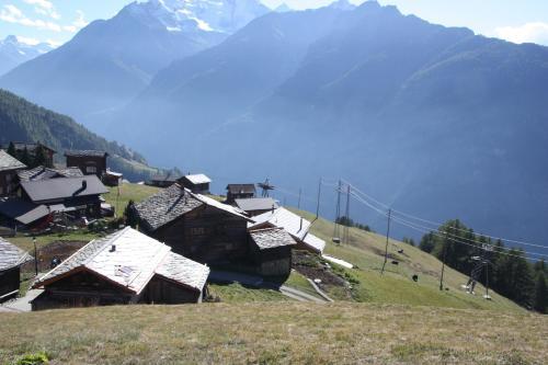 Pension Alpenblick