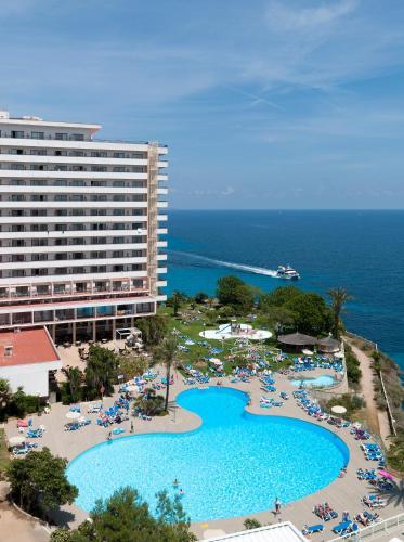 Los 10 mejores hoteles de 4 estrellas de Calas de Mallorca ...
