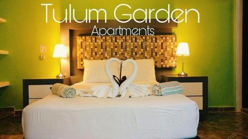 Tulum Gardens 2