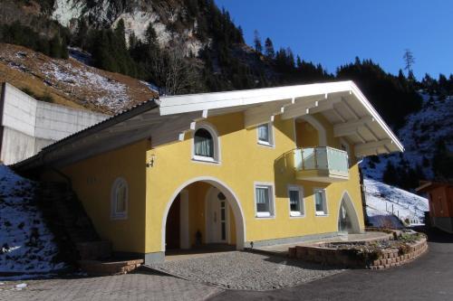 Ferienhaus Mosa