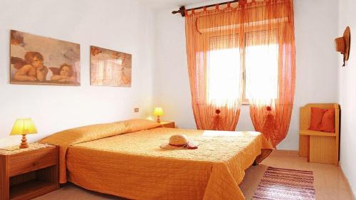 Villasimius Apartment