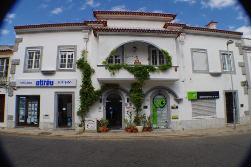 De 10 beste budgethotels in Beja, Portugal | Booking.com