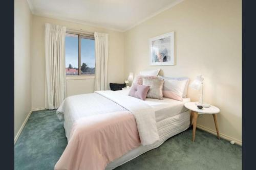 Luxury Holiday House in Central Melbourne