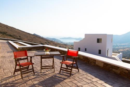 Aegean Villas Apartment