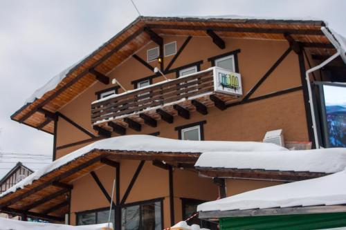 Hostel Gnezdo