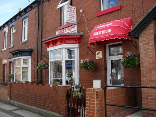 Roker View Guest House