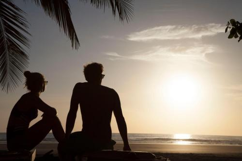 Zen Spirit yoga resort
