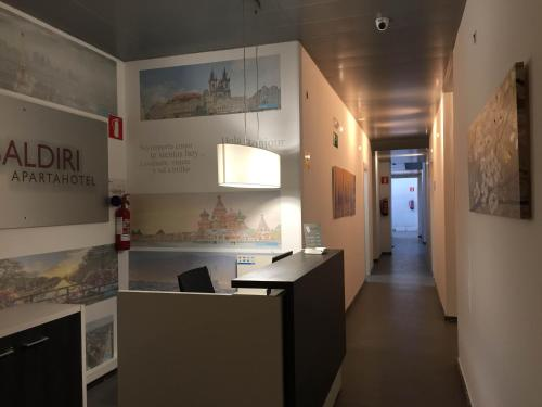 Apartahotel Baldiri, Sant Boi de Llobregat (con fotos y ...