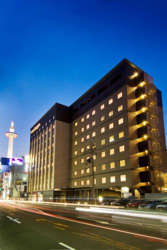 Dormy Inn Premium Kyoto Ekimae Natural Hot Spring