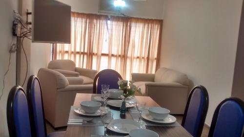 Apartamentos Fabian 1