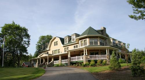 The 10 Best New England Spa Hotels Spa Resorts In New England