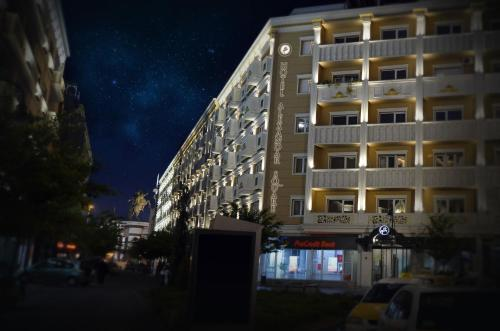 Alexandar Square Boutique Hotel