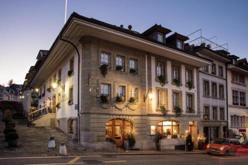 Hôtel Restaurant au Sauvage