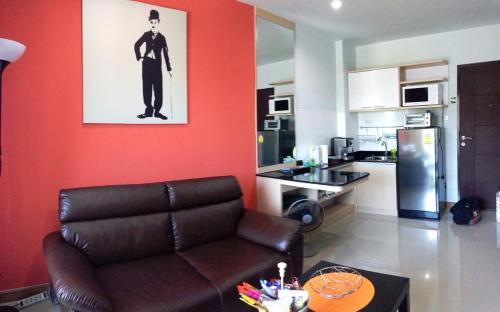 Apartment The Sea Condo