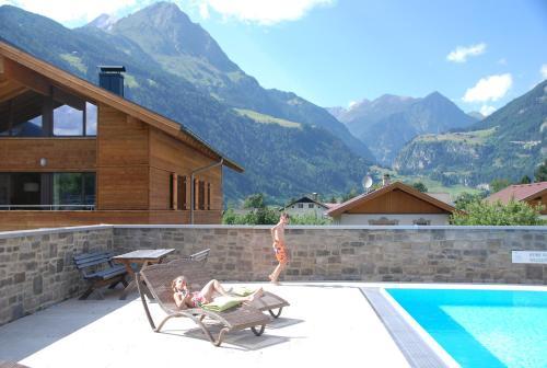 EdelWeiss AlpinLodge