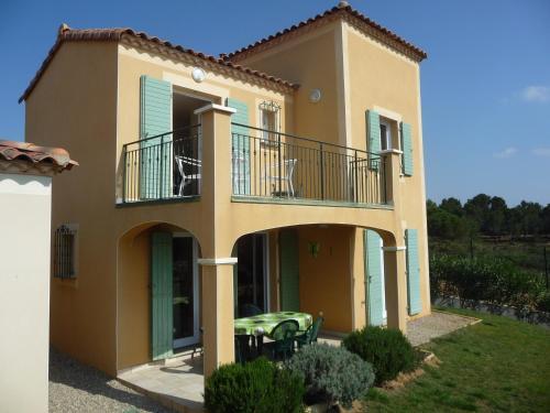 Villa Pays d'Oc