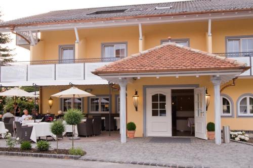 Hotel Restaurant Hirsch