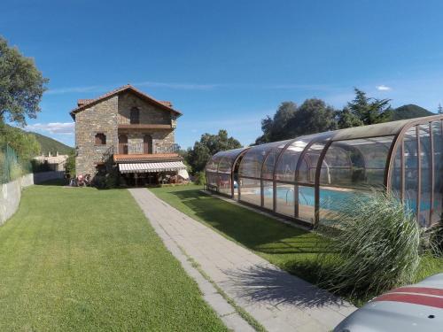 Casa Forniellos