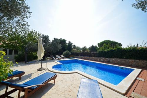Holiday Home Brioni Riviera