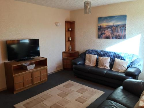 Eldon court holiday home