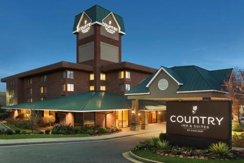 Country Inn & Suites by Radisson, Atlanta Atlanta Galleria Ballpark, GA