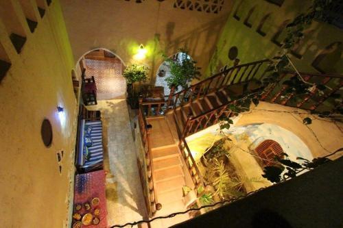 Scorpion House Luxor