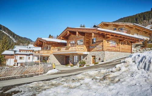 Panorama Chalets by Easy Holiday