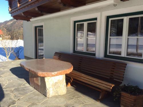 Ferienhaus Niederl