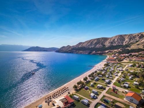 Baška Beach Camping (ex Zablaće)