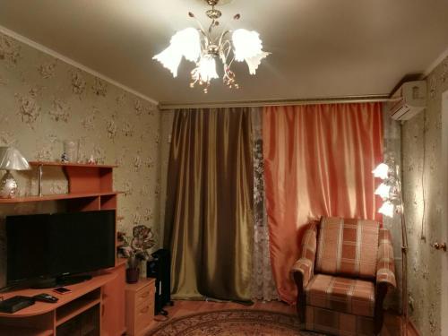 Apartment On Akademika Pavlova