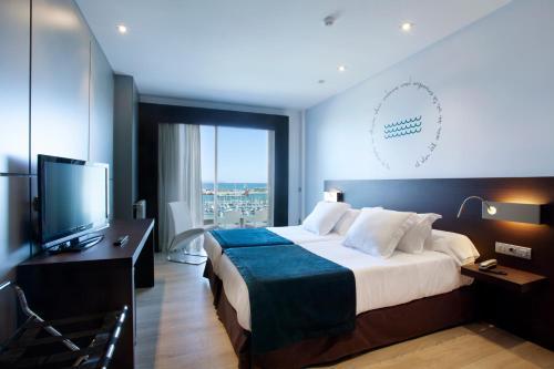 Hotel Costa Azul