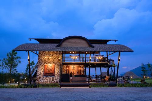 At Tree Resort Khaokho