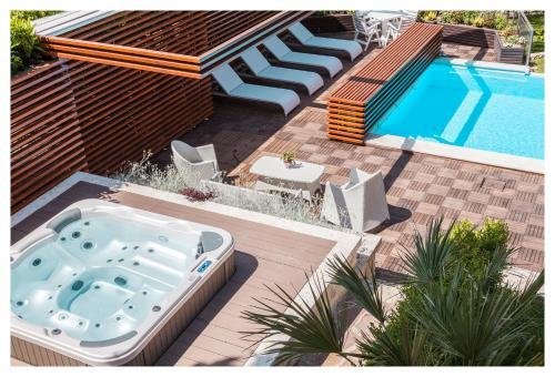 Parco nazionale d 39 abruzzo i 10 migliori alberghi con - Hotel con piscina abruzzo ...