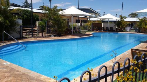 Waldorf Geraldton Serviced Apartments