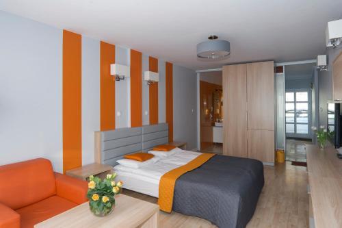 f0f092c9b7 10 najlepszych hoteli dla rodzin z dziećmi w mieście Sandomierz ...