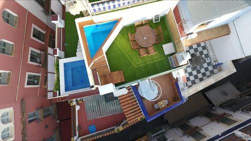 Casa Diseño Plaza Nueva