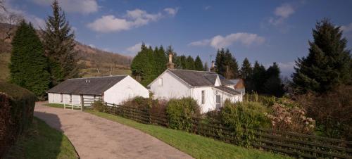 Shegarton Farm Cottages