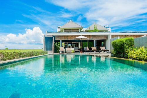 Bali Mengening Villa, Beach Front
