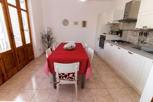 Casa Francesca Canneto