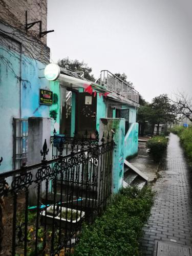 Laihe Bridge Youth Hostel
