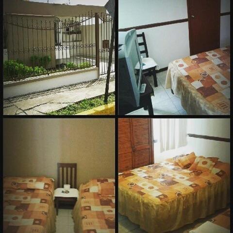 Suites Ripoll Alameda